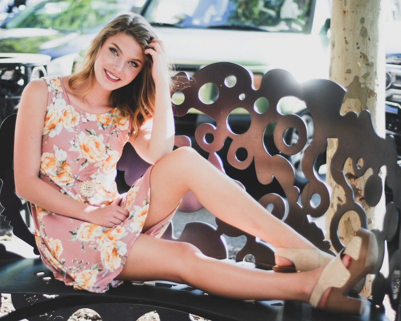 Pretty Faces – Ashleigh Burnette